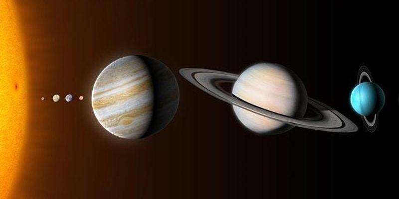 Planet Hopping November 2020