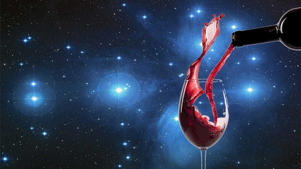 Wine Wednesdays Under the Stars January 2021
