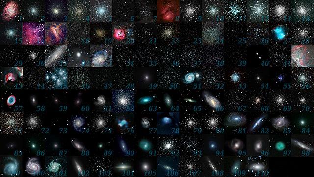 Messier 10k 2021